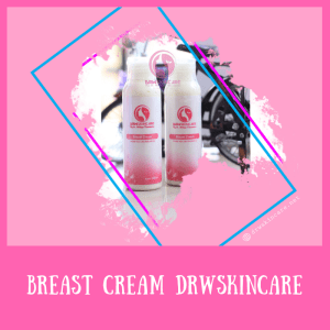 Breast Cream Drw Skincare