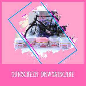 Sunscreen Whitening DRW Skincare