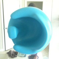 Bumbo Chair Accessories Santa Hat Covers Ebay Turn Your Into A Bath Seat Sugru