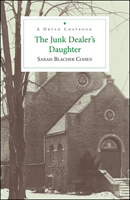 The Junk Dealer's Daughter Cover