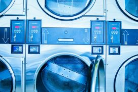 dry cleaning glendale machine
