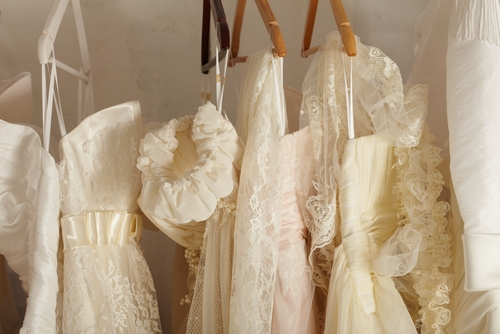 6 Tips You Should Know About Bridal Gown Dry Cleaning