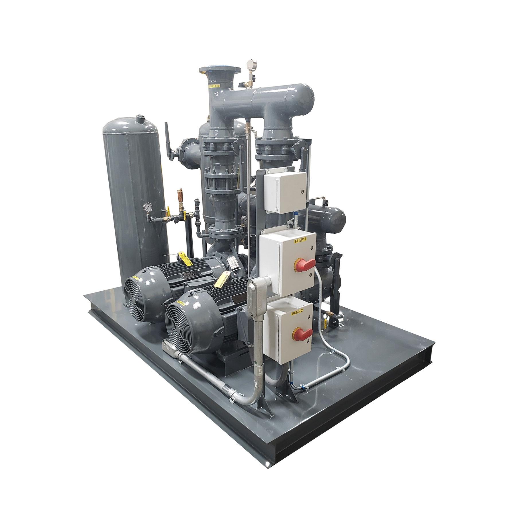 CleanLOOP HY Series Pump Station