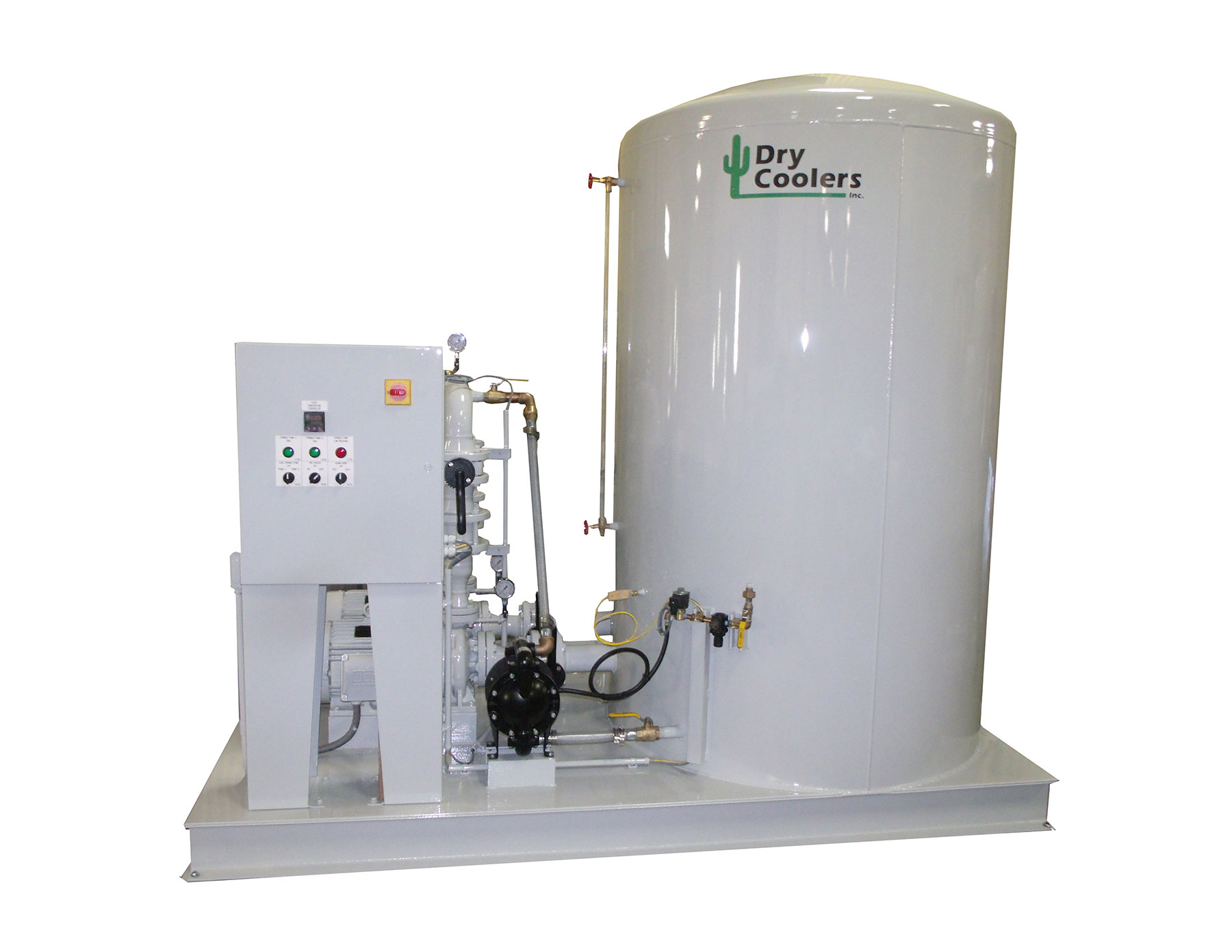 CleanLOOP CX Series Pump Station