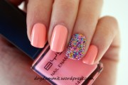 bys caviar nails prom queen