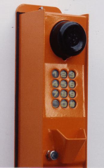 monofon