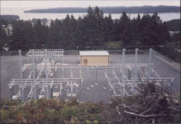High Substation Kodiak