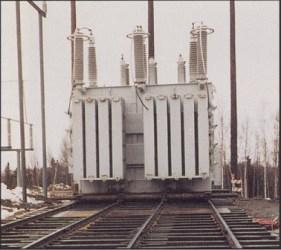 University Substation