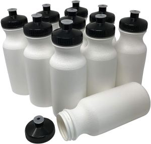 REUSABLE SPORTS WATER BOTTLES