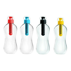 REUSABLE WATER BOTTLE FILTER