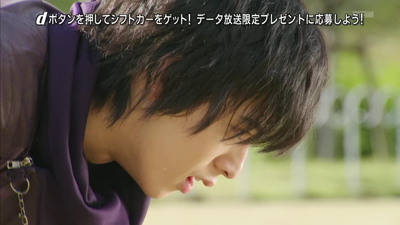 Recap: Kamen Rider Drive, Episode 15 \u2013 When Will These Feelings ...
