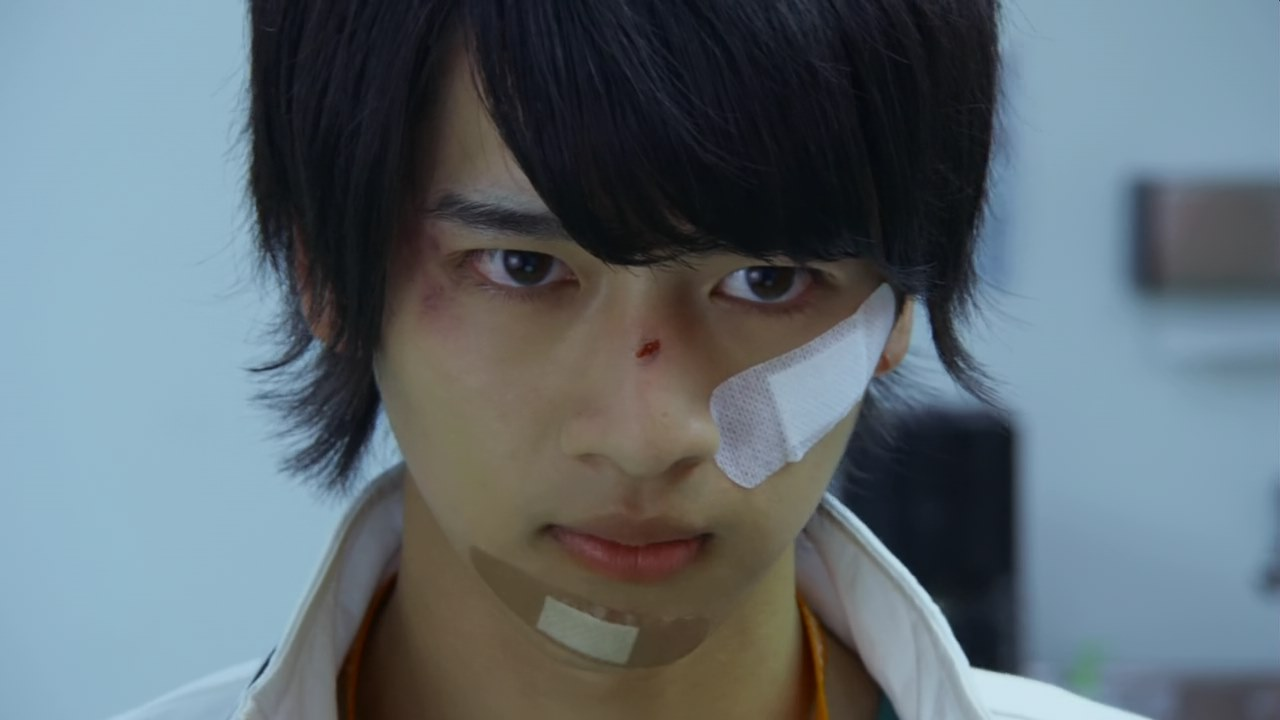 Recap: Kamen Rider Ex-Aid, Episode 26 \u2013 Players Who Bet on ...