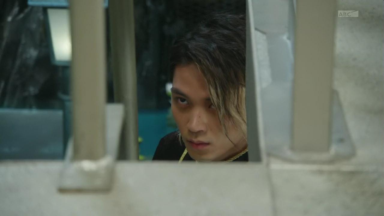 Recap: Kamen Rider Ghost, Episode 26 \u2013 Conflict! The Terms of ...