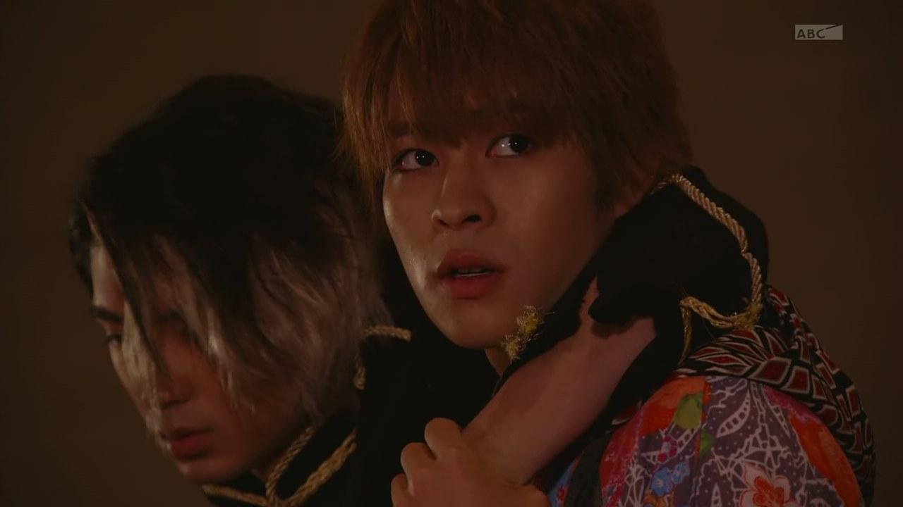 Recap: Kamen Rider Ghost, Episode 28 \u2013 Bursting! Power of the ...