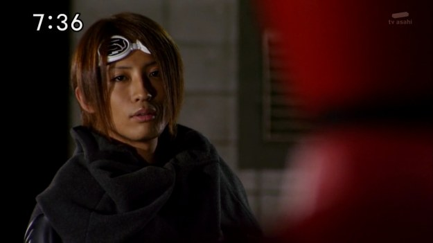 Go-Busters 47