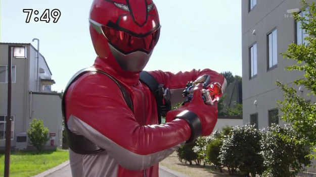 Gobusters 33