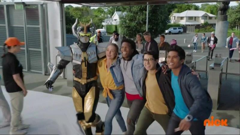 "Recap: Power Rangers Beast Morphers Sports Special – ""This is cuckoo bananas!"""