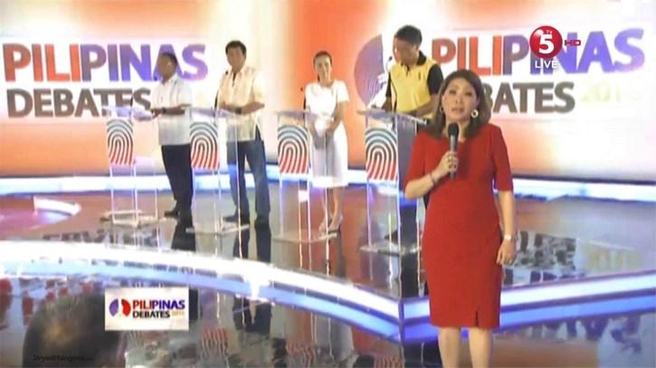 TV5 Debate