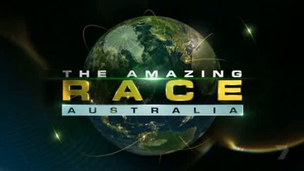The Amazing Race Australia Nominated for Emmy!