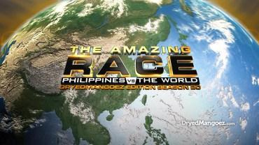 The Amazing Race Philippines: DryedMangoez Edition All-Stars (Season 20)