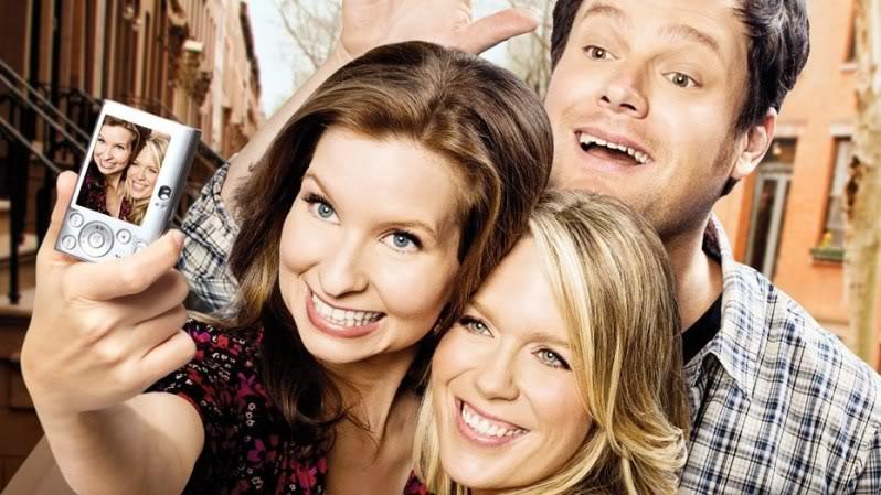 Review: NBC's Best Friends Forever – A Surprisingly Charming Little Show