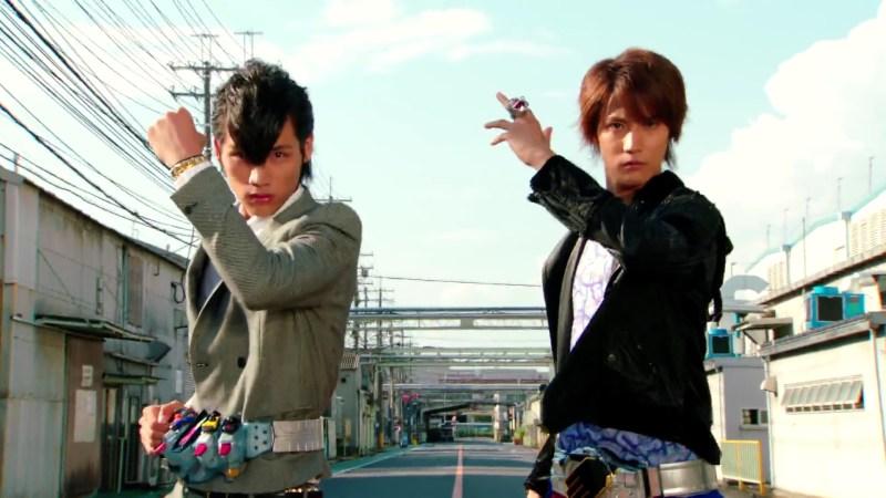 Good Ol' Review: Kamen Rider x Kamen Rider Wizard & Fourze: Movie War Ultimatum