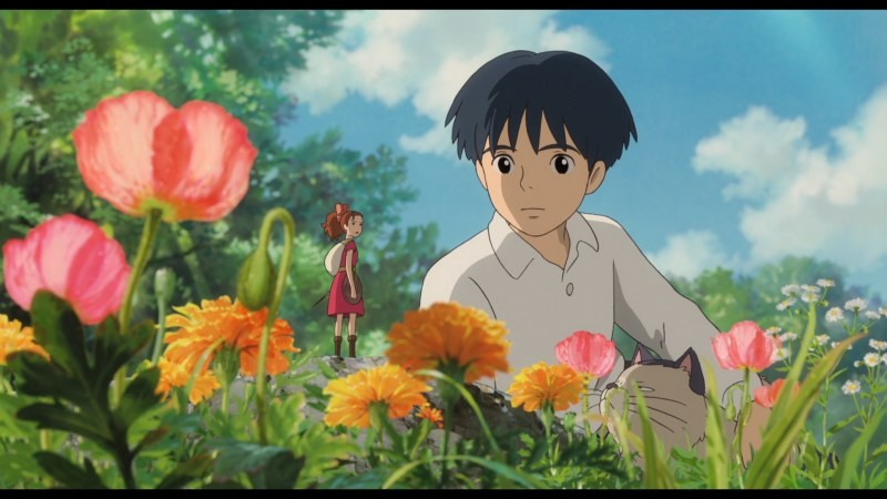 "Good Ol' Review: ""The Secret World of Arietty"" a Magical, Relatable Slice of Life"