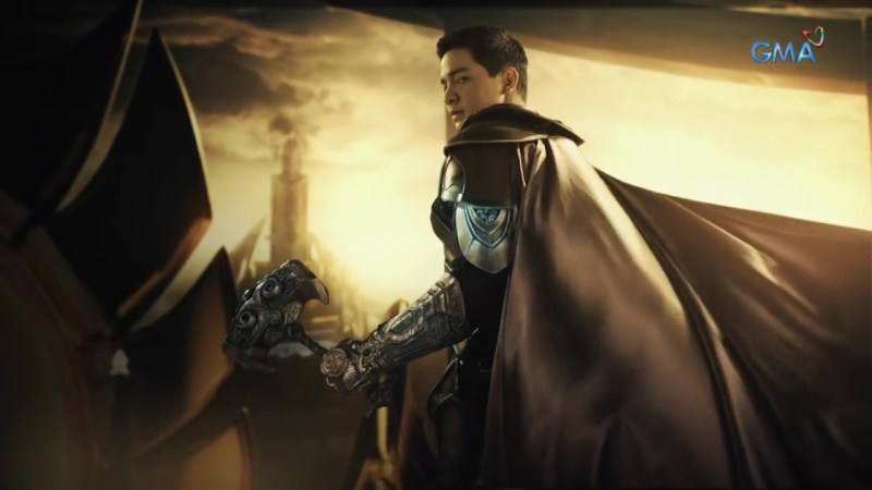 First Impression Review: Cautiously Optimistic After Solid Start for GMA's <i>Victor Magtanggol</i>