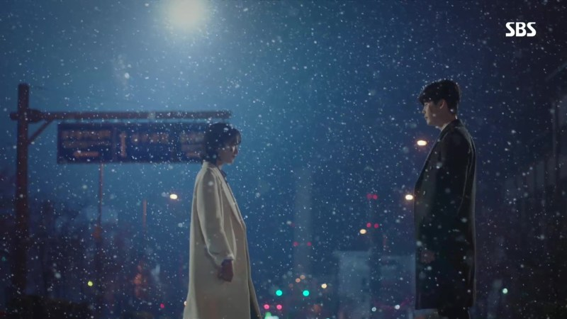 "Good Ol' Review: Cast and Characters Make ""While You Were Sleeping"" a Worthwhile Series"