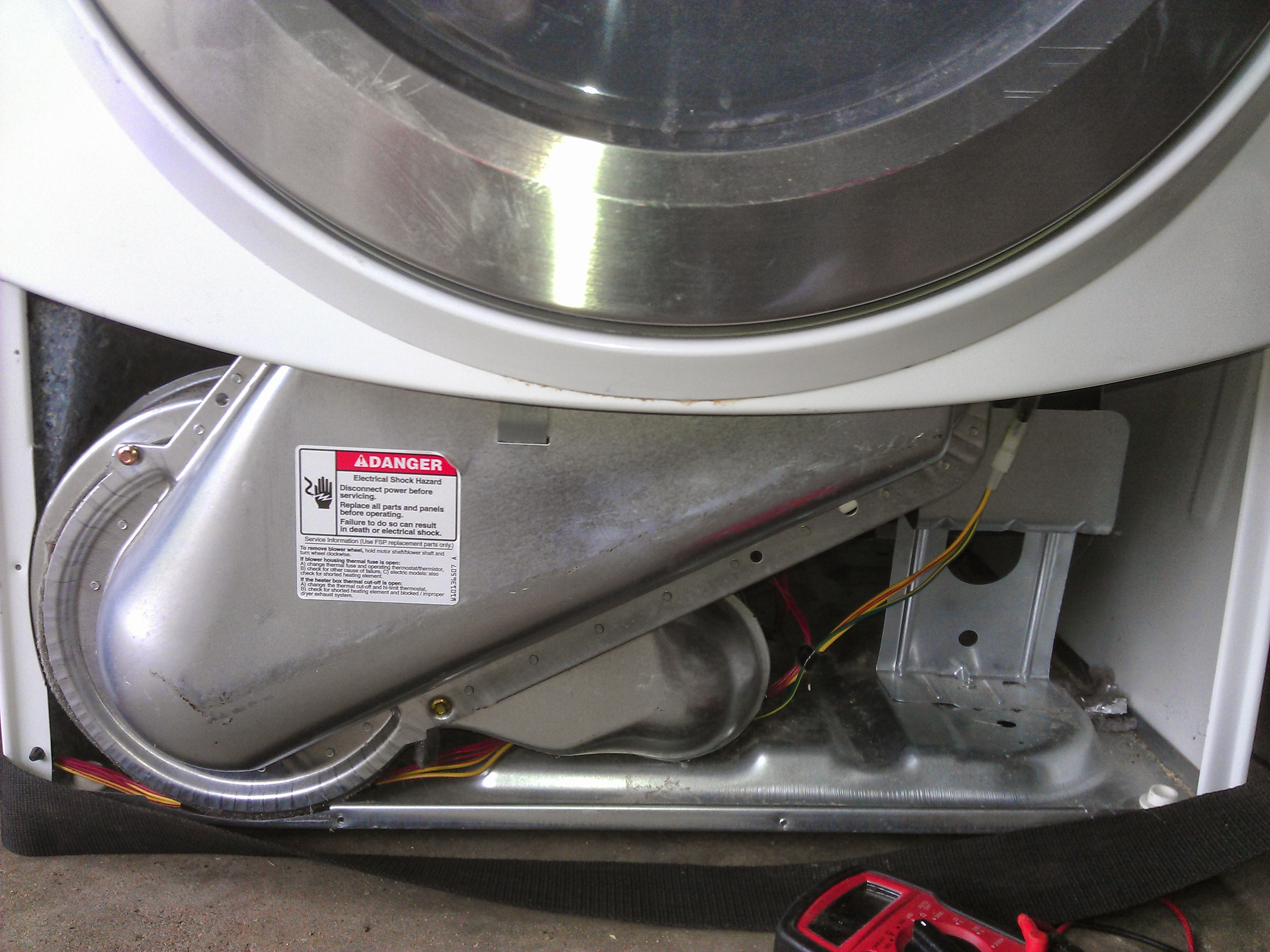 whirlpool duet dryer parts diagram 2003 ford f 150 fuse where is the heating element on a dryer? | not