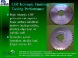 CBF - carbide saw blades
