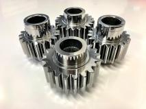 BV 4 Gear Set