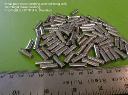 fasteners polished