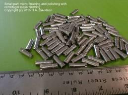 fasteners polished