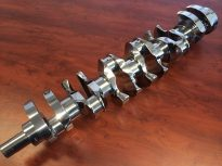 ISF crankshaft