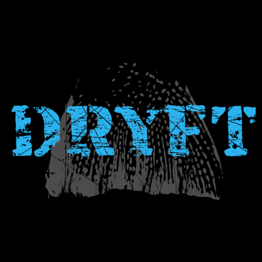 DRYFT fish tail
