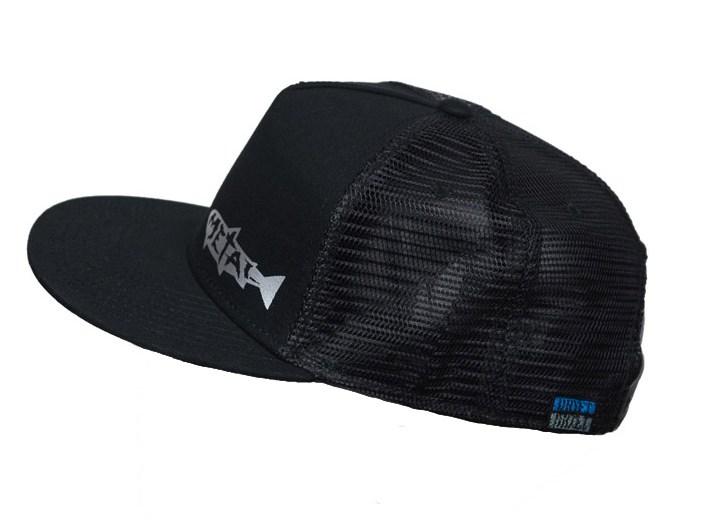 dryft metal steelhead chrome hat