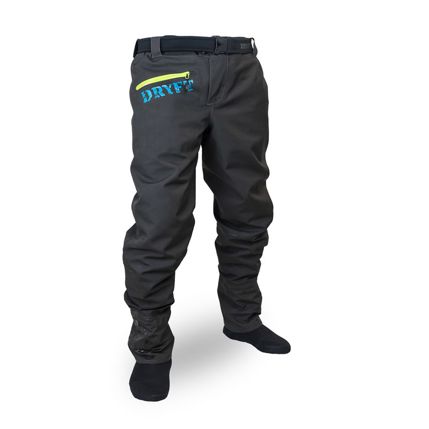 e0f701f8e6 Session Wading Pants - DRYFT™ Fishing Waders