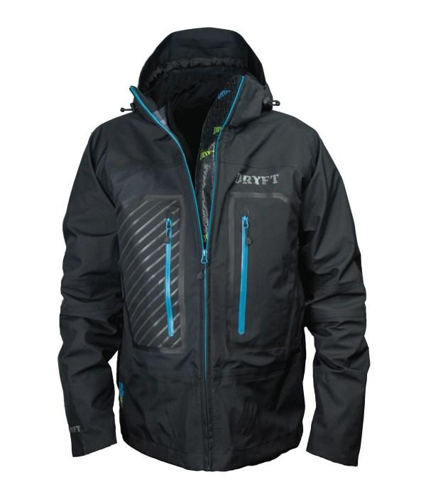 DRYFT Primo long fishing jacket