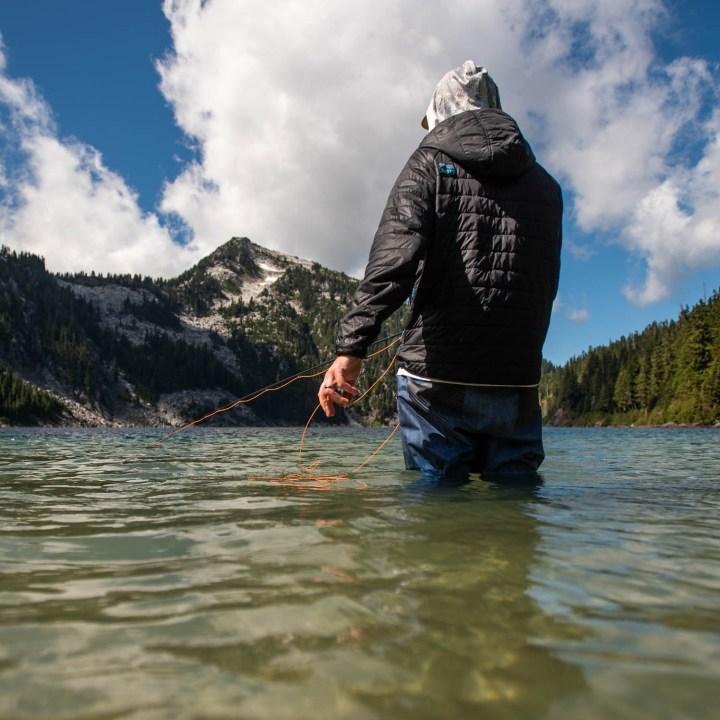 DRYFT SEEKR Wading Pants - backcountry