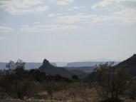 heading to Santa Elena Canyon