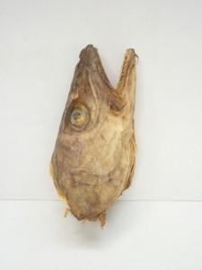 Dried Cod Heads