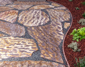 three rivers flagstone