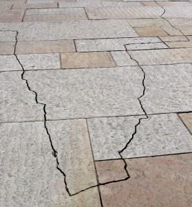 Appleton Greenmoore sandstone