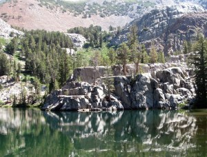 Arrowhead Lake