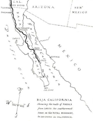 Map on Wikimedia scanned from California from the Conquistadores to the Legends of Laguna