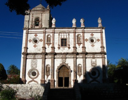 Misión San Ignacio Kadakaamán