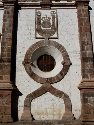 San Igncaio Crest