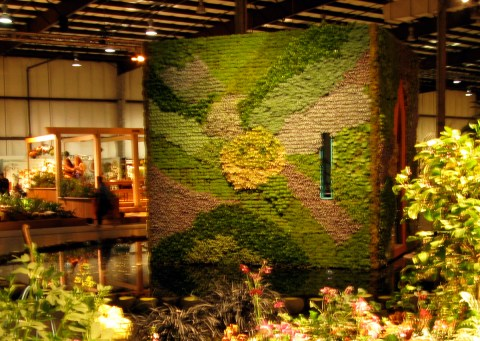 The Flower and Garden Show
