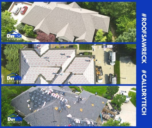 Dayton Oh Roofing - DryTech Exteriors (1)